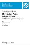 Bayerisches Polizeiaufgabengesetz