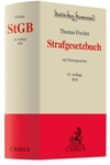 Strafgesetzbuch. StGB. antiquarische Ausgabe